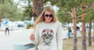 Fashionable Wear Sweatshirts