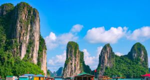 7 places in Vietnam