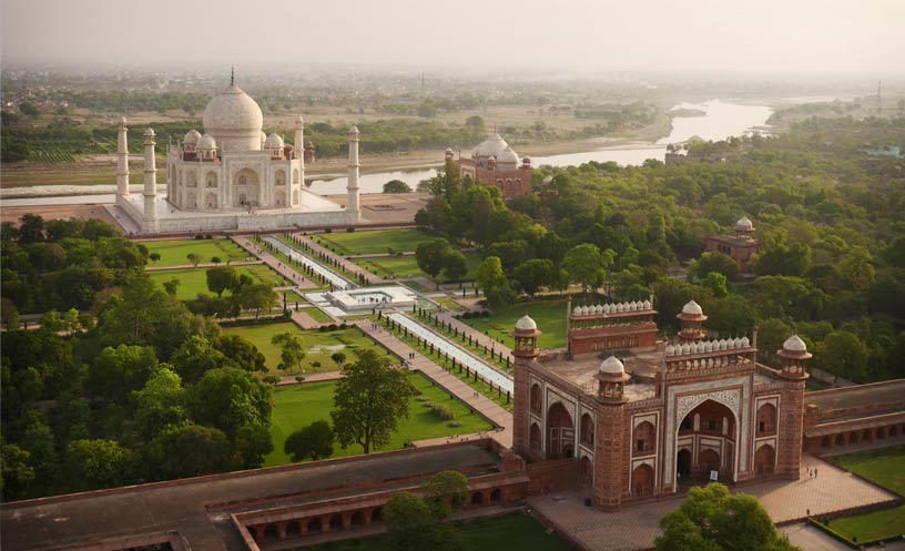 Best Place to Visit in Agra India