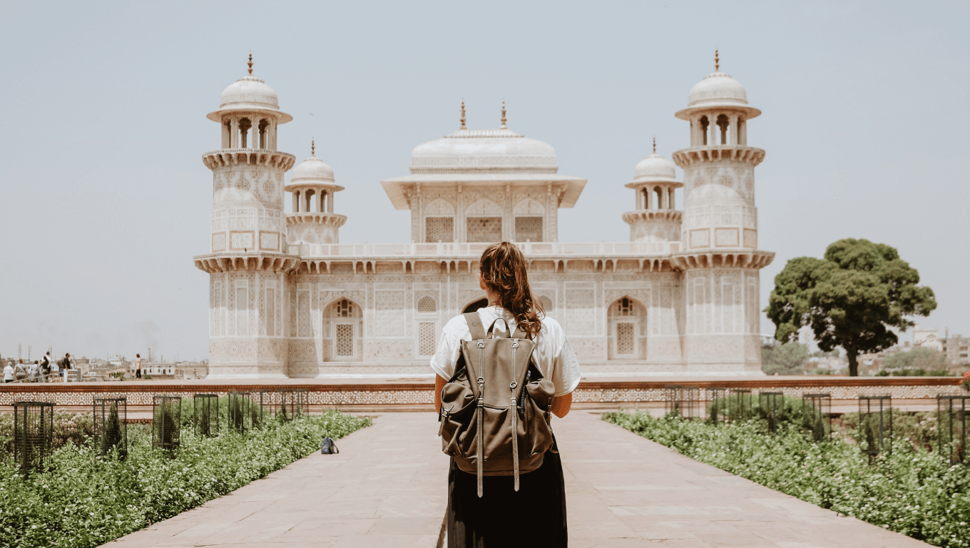 Places to Visit in Agra in 2 Days