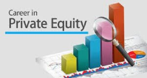 Private equity career