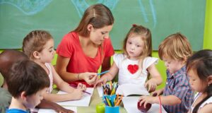 Childcare Centers