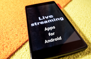 Top 5 Free Live TV Streaming Apps