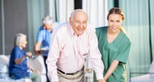 Post-Operative Care for Elders