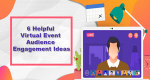 Virtual event engagement Ideas