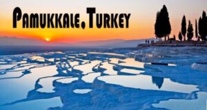 Things You Should Know Before Visiting Pamukkale – The White Fairyland