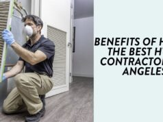HVAC Contractor Los Angeles