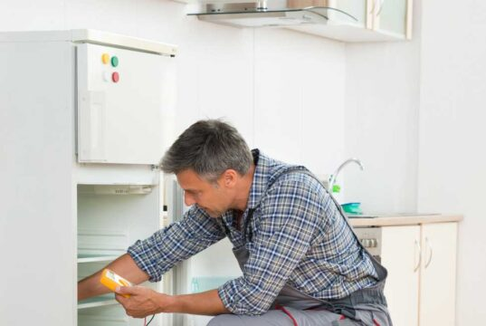 How to Keep Your Refrigerator Safe from Malfunctions?