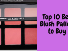 Best Blush Pallete of 2002