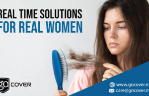 female hair loss treatment