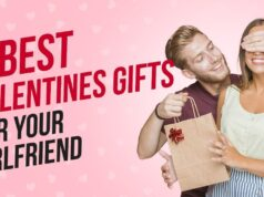 valentines day gifts for girlfriend