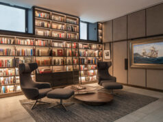 10 home Libraries That Will Make a Book Lover Fall for It