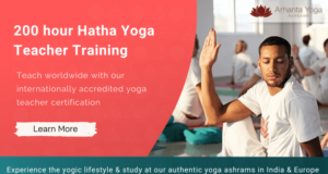 Yoga Certification in India