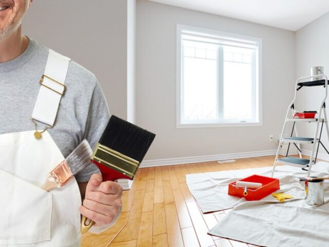 painting company in dubai