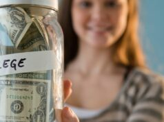 SURPRISING WAYS TO SAVE MONEY AS A COLLEGE STUDENT