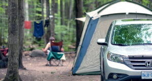 6 Essentials First-Time Campers Should Know