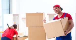 Benefits Of Hiring Movers & Packers For Relocation